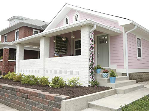 Little Pink House on Palmer