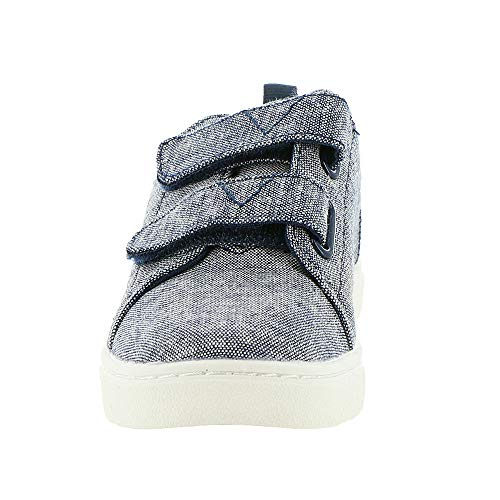 Pictures of TOMS Kids Unisex Lenny (Infant/Toddler/Little TOMS_1141 3