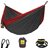 Wise Owl Outfitters Hammock for Camping Single