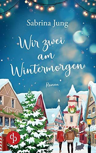 Sabrina Jung - Wir zwei am Wintermorgen