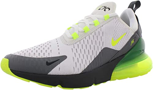 Último de primera categoría social  Nike Air Max 270 Sizes Men EU 42,5 - US 9: Amazon.de: Schuhe & Handtaschen