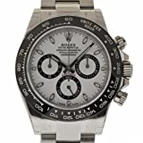 Rolex Daytona Swiss-Automatic Male Watch 116500 (Certified Pre-Owned)