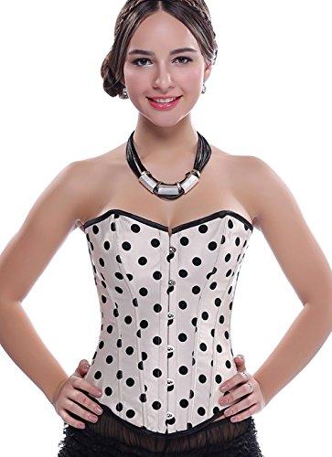 Fashi (Burlesque Moulin Rouge Costumes)