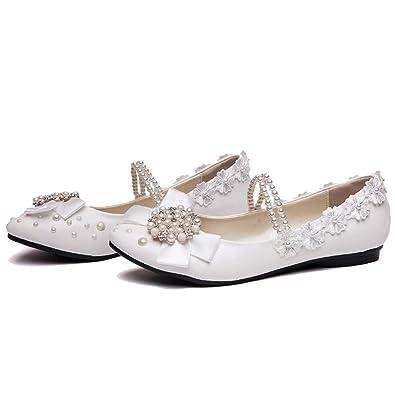 Amazon.com: getmorebeauty - Zapatos de mujer para mujer ...