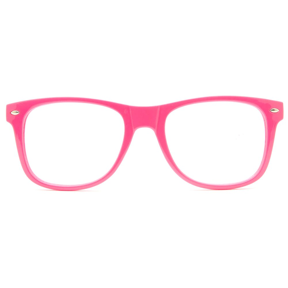 GloFX Ultimate Diffraction Glasses - Pink - Rave Glasses