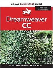 Dreamweaver CC: Visual QuickStart Guide