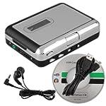 Mini USB Audio Cassette Tape Converte...