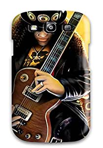 Perfect 3d Graphic Music Case Cover Skin For Galaxy S3 Phone Case