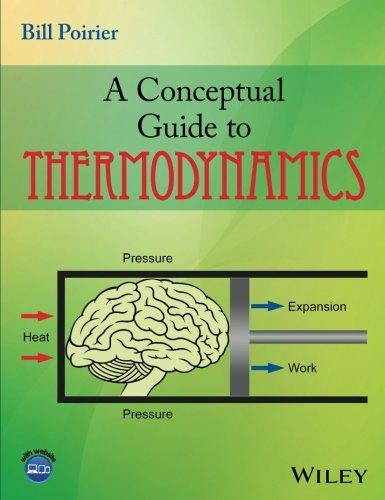 Conceptual Guide to Thermodynamics
