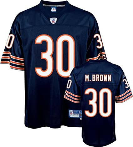 low priced 32d25 7daab chicago bears mike brown jersey
