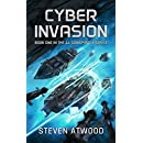 Cyber Invasion (The A.I. Conspiracy Book 1)