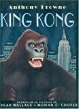 King Kong, Anthony Browne, 9681679873