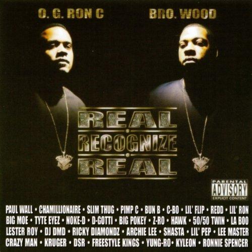 My Balls My Word By Og Ron C Bro Wood On Amazon Music Amazoncom