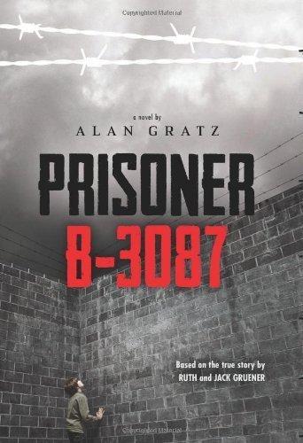 Prisoner B-3087 by Alan Gratz (2014-01-01)