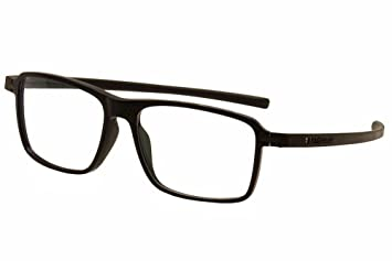 50c568f7662 Image Unavailable. Image not available for. Color  Tag Heuer Men s Eyeglasses  Reflex 3 TH3952 TH 3952 001 Black Optical Frame 58mm