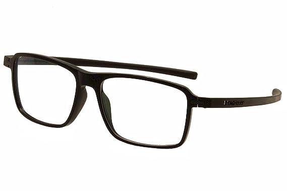 Amazon.com: Tag Heuer Men\'s Eyeglasses Reflex 3 TH3952 TH/3952 001 ...