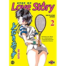 Step up Love Story T02 (French Edition)