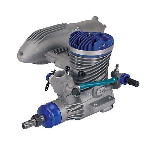 (Evolution Engines Evolution .61NX Glow Engine with)