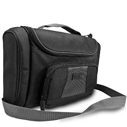 Amazon.com: Professional Carrying Book Bag for Books , Textbooks ...