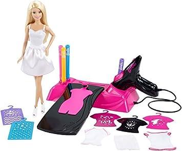 Buy barbie airbrush designer online at low prices in india amazon barbie airbrush designer solutioingenieria Choice Image