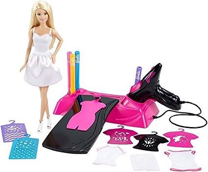 Buy barbie airbrush designer online at low prices in india amazon barbie airbrush designer solutioingenieria Gallery