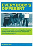 Everybody's Different, Jenny O'Dea, 0864317735