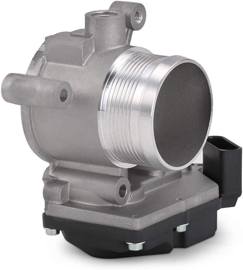 Ridex 158T0071 Throttle Plug
