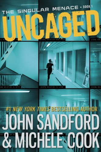 Uncaged (The Singular Menace, 1) (The Singular Menace Series) (Best Street Food In Los Angeles)