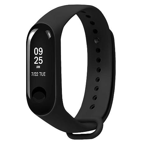 PANPANY Smartwatch con Pulsómetro,Impermeable Reloj ...