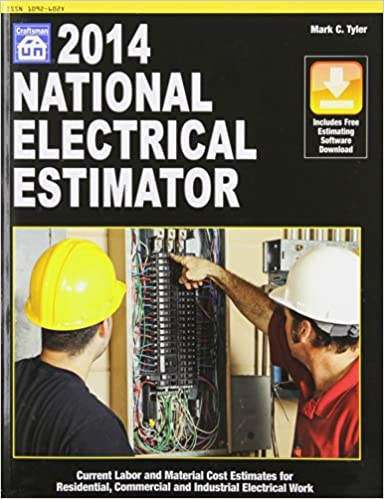 national electrical estimator 2014 pap/psc edition