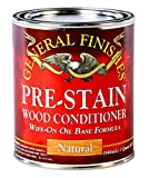 Pre-Stain Wood Conditioner, Quart