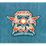 PEACE AND LOUD~MB′s Live Recordings Collection~