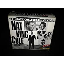 The Trio Recordings (The Jazz Collector Edition, Vols. 1-5) by Nat King Cole Trio