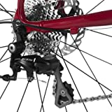 Image of Diamondback Bicycles 2014 Century Disc Road Bike with 700c Wheels