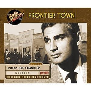 Frontier Town Radio/TV Program