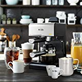 Mr. Coffee BVMC-ECM180 Steam Espresso with