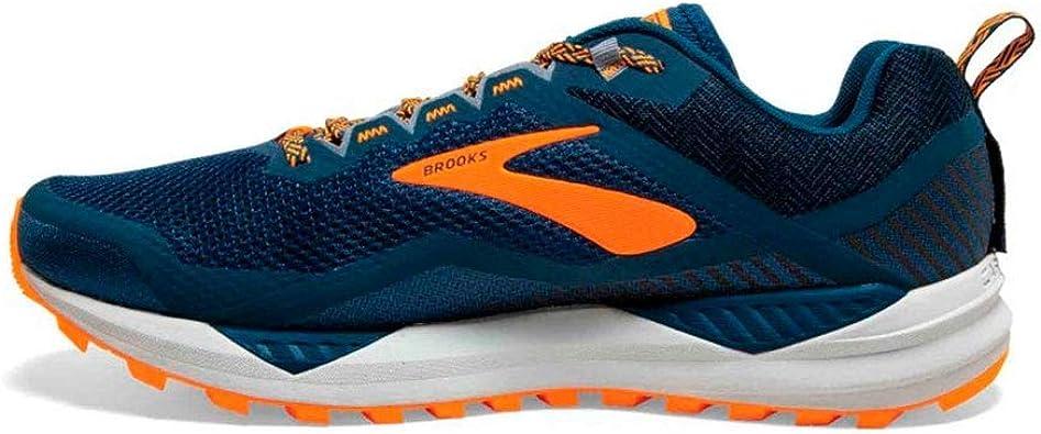 Brooks Cascadia 14, Zapatillas para Correr para Hombre: Amazon.es: Zapatos y complementos