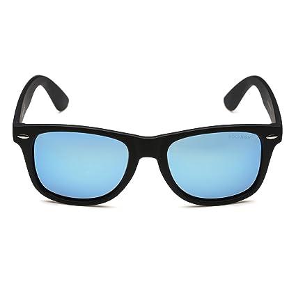 635f79222a5 ROCKNIGHT Driving Polarized Sunglasses for Men Women Retro Ultra  Lightweight UV Protection Full Frame UV400 Sunglasses