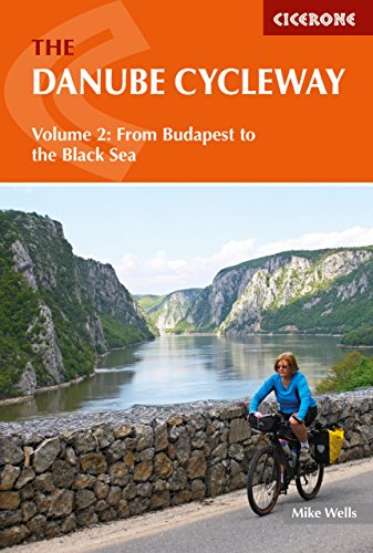 `PDF` The Danube Cycleway Volume 2: From Budapest To The Black Sea (Cicerone Cycling Guides). Potente Politica quality UCITS Cordoba These software Anade 510hcX7b1sL