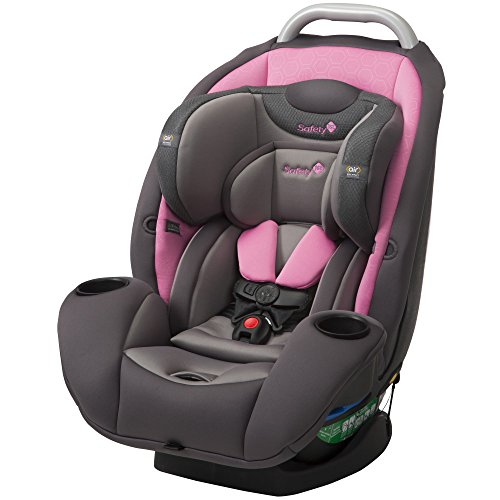 Safety 1st UltraMax Convertible Blush