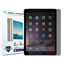 Tech Armor Apple iPad Mini 4 (2015)-Way, 360 Degree, Privacy Screen Protector - Hassle-Free Lifetime Warranty [1-Pack]
