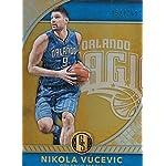 2016-17 Panini #141 Nikola Vucevic #141 NM Near Mint 159/269