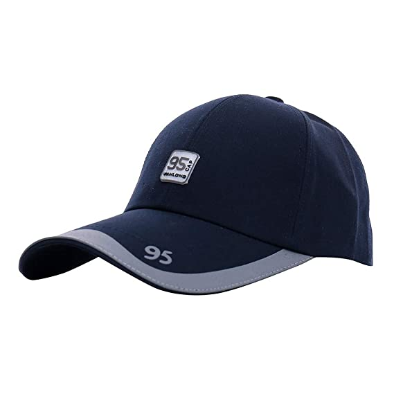 Gorra de béisbol para Hombre Visera Larga 28996688233