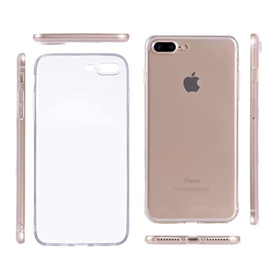 promo code cd104 026a0 iPhone 8 Plus Clear Protective Case, Clear iPhone 8 Plus Case - vastland  iPhone 8 Plus Case Clear, iPhone 7 Plus Case, iPhone 7 Plus Case Clear, ...