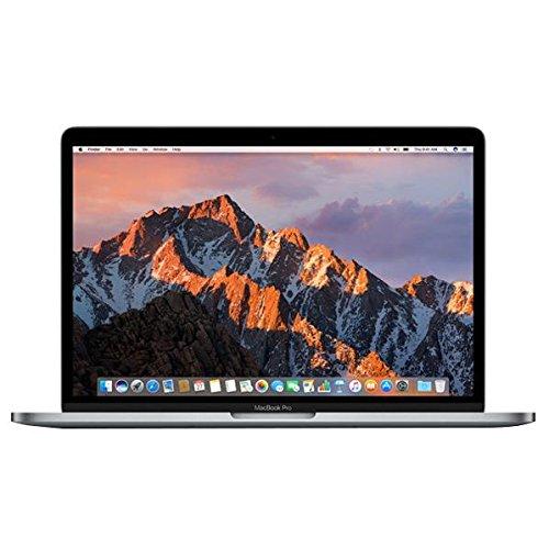 アップル 13インチMacBook Pro Touch Bar: 3.1GHzデュアルコアi5プロセッサ、512GB - スペース MPXW2J/A