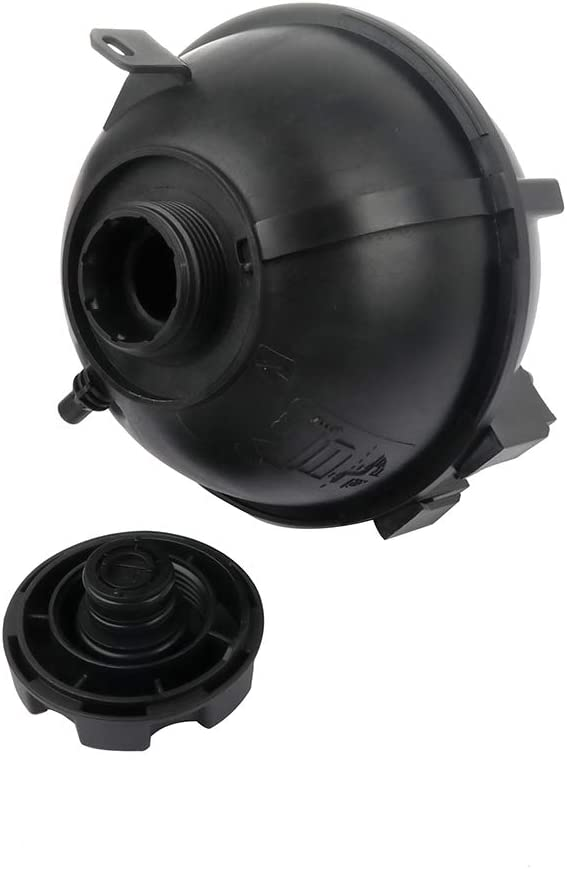 603-765 Coolant Reservoir Radiator Coolant Overflow Reservoir Recovery Bottle Tank Replacement Fits for BMW