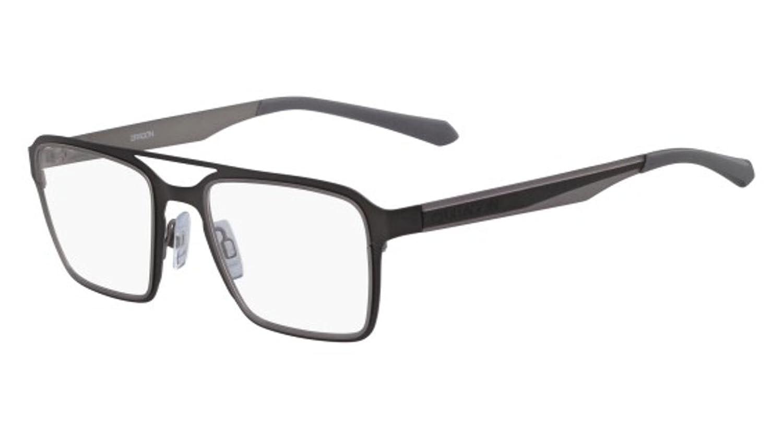 Eyeglasses DRAGON DR 175 KAZ 070 SATIN GUNMETAL//GREY