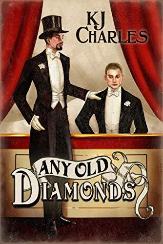 Any Old Diamonds (Lilywhite Boys Book 1) (English Edition)