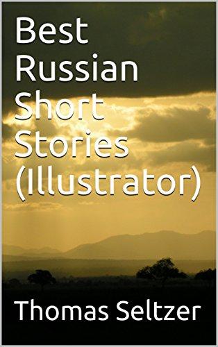 Best Russian Short Stories (Illustrator)