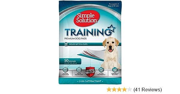 Pet Puppy Training Pads 35//Pack 24 x 24